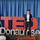 AIS Student Gives Tedx Talk