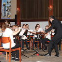 Middle School Band in Bärnbach
