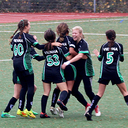 Varsity Girls ISST Soccer Tournament
