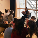 Grade 10 Jewish Museum Workshop