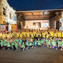 AIS Vienna Runs the Night