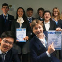 HS Student Led MUN in Vienna